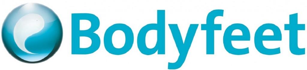 Logo Bodyfeet